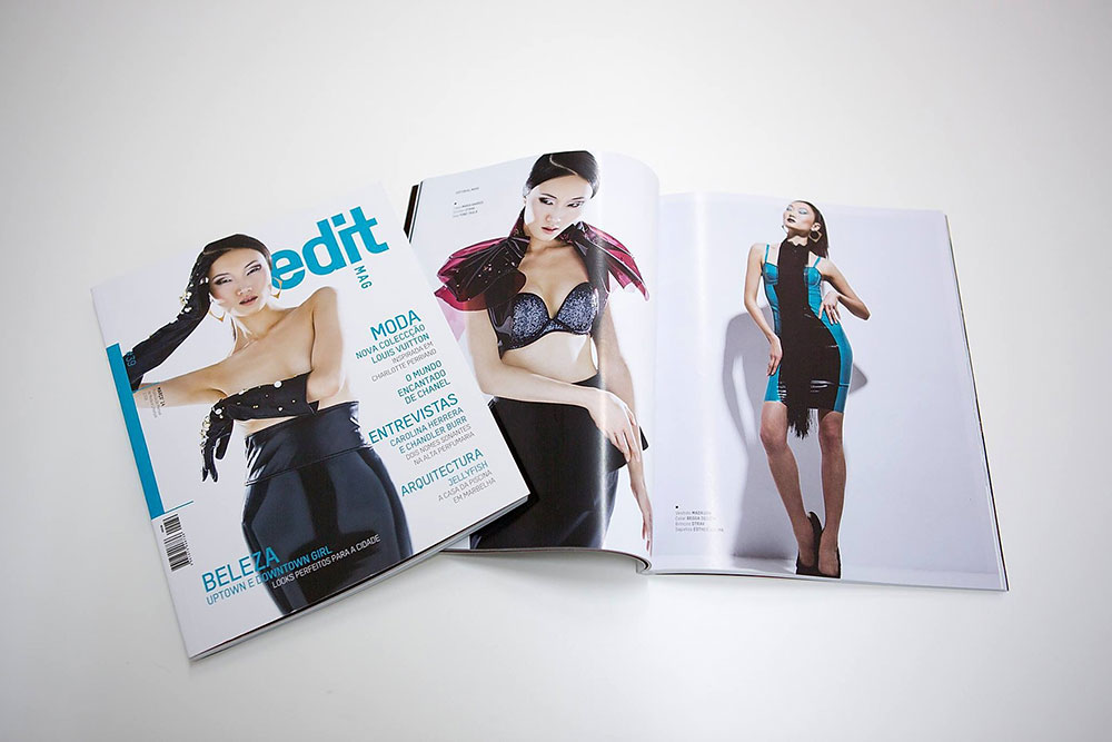 Edit Magazine